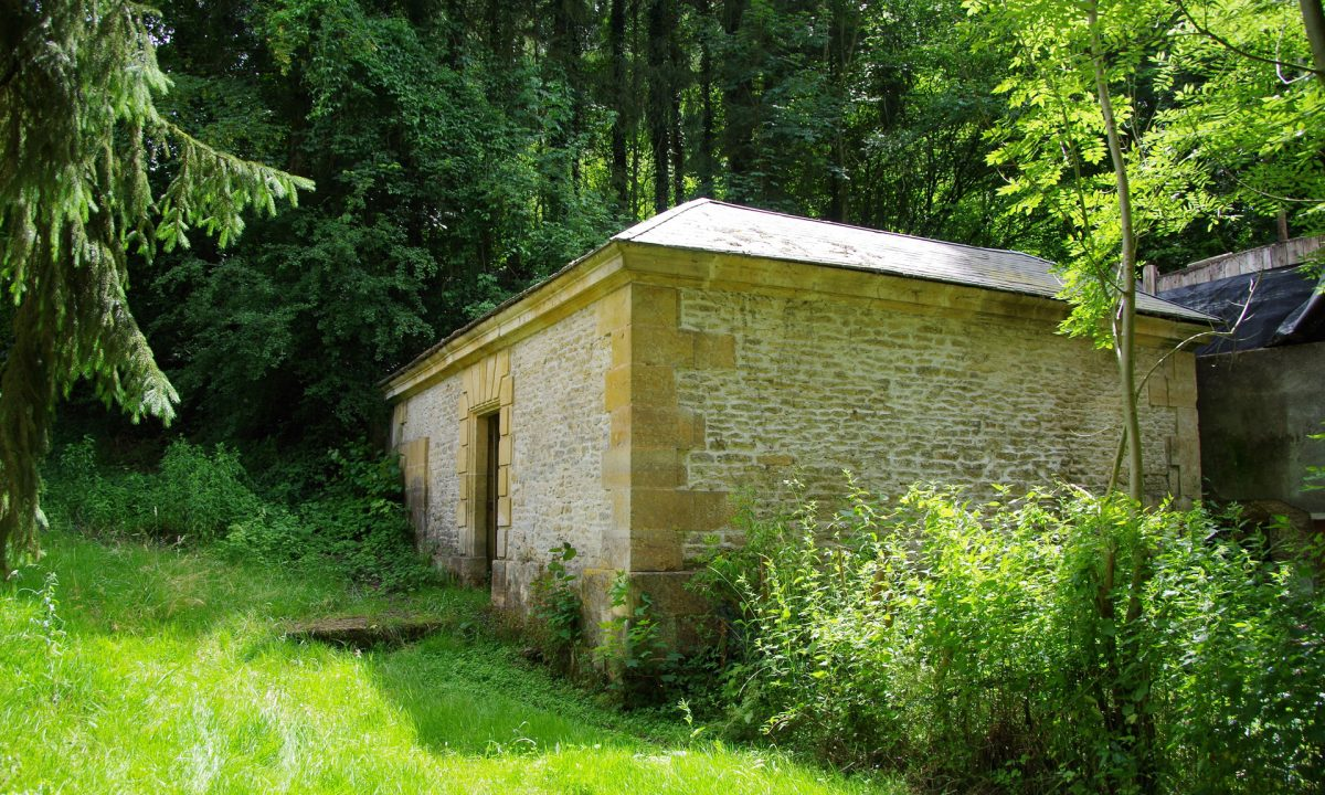 wash house Meuse